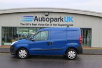 USED 2014 64 FIAT DOBLO 1.2 16V SX MULTIJET 1d 90 BHP LOW DEPOSIT OR NO DEPOSIT FINANCE AVAILABLE