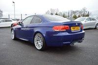 USED 2008 57 BMW M3 4.0 M3 2d 415 BHP