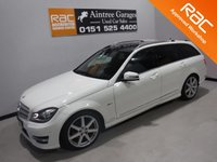 USED 2011 11 MERCEDES-BENZ C CLASS 2.1 C220 CDI BLUEEFFICIENCY SPORT 5d AUTO 168 BHP BEAUTIFUL MERCEDES  C220D FINISHED IN GLEAMING WHITE , THIS CAR HAS BEEN MAINTAINED REGARDLESS OF COST,AND IS IN PRISTINE CONDITION WITH FULL SERVICE HISTORY, THE CAR HAS SOME AMAZING SPEC INC, FULL HEATED ARTICO LEATHER ELEC SEATS,ELEC FOLDING MIRRORS, SAT NAV, MULTI FUNCTION STEERING WHEEL, CRUSE CONTROL, JUST TO LIST BUT A FEW