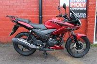 2014 64 HONDA CBF125 *3mth Warranty, 12mth MOT, Low Mileage) £1890.00
