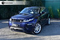 USED 2016 16 LAND ROVER RANGE ROVER EVOQUE 2.0 TD4 HSE DYNAMIC 5d AUTO 177 BHP VAT QUALIFYING