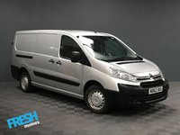 USED 2012 62 CITROEN DISPATCH 1.6 1200 L2H1 HDI  * 0% Deposit Finance Available