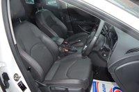 USED 2015 15 SEAT LEON 2.0 TDI FR TECHNOLOGY 5d 150 BHP