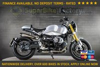 USED 2016 16 BMW R NINE T - NATIONWIDE DELIVERY, USED MOTORBIKE. GOOD & BAD CREDIT ACCEPTED, OVER 600+ BIKES IN STOCK