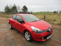 USED 2015 65 RENAULT CLIO 1.1 PLAY 16V 5d 73 BHP