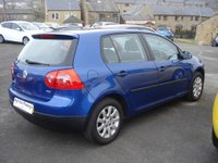 USED 2005 05 VOLKSWAGEN GOLF 1.9 SE TDI 5d 103 BHP ONLY 2 OWNERS & FULL HISTORY