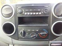 USED 2009 59 CITROEN BERLINGO 1.6 MULTISPACE XTR HDI 5d 90 BHP AIR CON, FSH