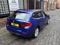 USED 2011 61 BMW X1 2.0 XDRIVE20D M SPORT 5d AUTO 174 BHP (April Sale Now On!!)