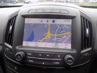 USED 2015 65 VAUXHALL INSIGNIA 2.0 SRI NAV VX-LINE CDTI 5d 160 BHP