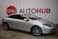 USED 2010 RENAULT LAGUNA 2.0 TOMTOM EDITION DCI 3d 150 BHP
