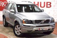 USED 2013 VOLVO XC90 2.4 D5 ES AWD 5d AUTO 200 BHP