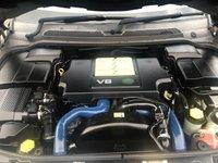USED 2009 09 LAND ROVER RANGE ROVER SPORT 3.6 TDV8 SPORT HSE 5d AUTO 269 BHP