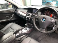 USED 2008 08 BMW 5 SERIES 3.0 525D SE TOURING 5d AUTO 195 BHP