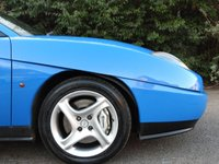 USED 1999 FIAT COUPE 2.0 TURBO COUPE 20V 2d 220 BHP RARE COUPE TURBO ONLY 70K VGC