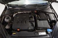 USED 2013 13 VOLKSWAGEN GOLF 1.6 TDI SE DSG (s/s) 5dr FULL S/H-1 FORMER KEEPER