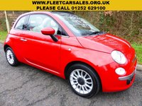 USED 2014 63 FIAT 500 0.9 TWINAIR C LOUNGE 3d 85 BHP All retail cars sold are fully prepared and include - Oil & filter service, 6 months warranty, minimum 6 months Mot, 12 months AA breakdown cover, HPI vehicle check assuring you that your new vehicle will have no registered accident claims reported, or any outstanding finance, Government VOSA Mot mileage check. Because we are an AA approved dealer, all our vehicles come with free AA breakdown cover and a free AA history check.. Low rate finance available. Up to 3 years warranty available.