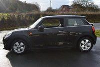USED 2015 65 MINI HATCH COOPER 1.5 COOPER D 3d 114 BHP