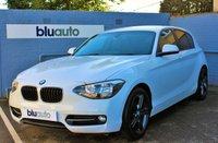 2012 BMW 116i SPORT