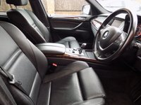USED 2009 09 BMW X5 3.0 D SE 5d AUTO 232 BHP which is in excellent condition with low mileage and full BMW service history up to 62000.