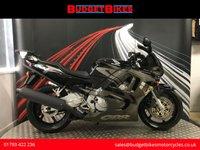 1998 HONDA CBR600F CBR 600 F 599cc £1989.00