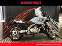 USED 2002 02 BMW F650 F 650 CS 652cc