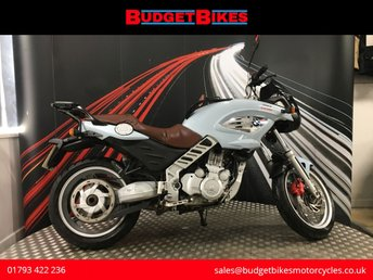 View our BMW F650