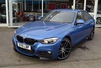 2015 BMW 3 SERIES 2.0 320D XDRIVE M SPORT 4d 181 BHP £16890.00