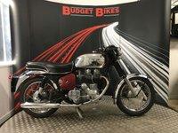 1960 ROYAL ENFIELD BULLET BULLET 350 1960 £4490.00