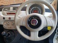 USED 2013 13 FIAT 500 1.2 POP 3d 69 BHP