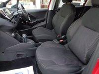 USED 2015 65 PEUGEOT 208 1.2 PURETECH S/S ALLURE 5d AUTO 110 BHP