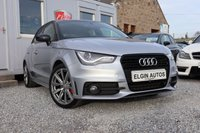 USED 2014 64 AUDI A1 S Line Style Edition Sportback 1.6 TDI 5dr ( 105 bhp ) One Previous Owner Low Mileage Full Audi Service History £0 Road Tax Stunning Example Contrast Roof Just Been Serviced December 2018