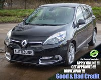 2012 RENAULT GRAND SCENIC 1.5 DYNAMIQUE TOMTOM ENERGY DCI S/S 5d 110 BHP £7495.00