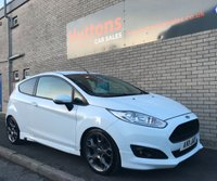 USED 2011 FORD FIESTA S1600