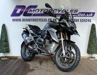 2014 BMW R1200GS 1170cc  £8695.00