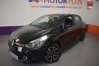 USED 2013 13 RENAULT CLIO 0.9 DYNAMIQUE MEDIANAV ENERGY TCE S/S 5d 90 BHP