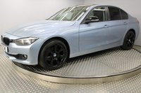 USED 2013 13 BMW 3 SERIES 2.0 320I SE 4d 181 BHP