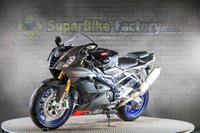 USED 2006 56 APRILIA RSV - NATIONWIDE DELIVERY, USED MOTORBIKE. GOOD & BAD CREDIT ACCEPTED, OVER 600+ BIKES IN STOCK