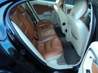 USED 2011 11 VOLVO S60 2.0 D3 SE LUX 4d 161 BHP
