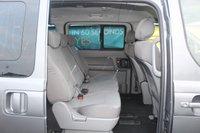 USED 2011 11 HYUNDAI I800 2.5 STYLE CRDI 5d 168 BHP DIESEL GREY VERY CLEAN  EXAMPLE + 8 SEATER