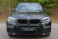 USED 2014 14 BMW X5 XDRIVE25d M SPORT JUST ARRIVED, RARE 7 SEATER WITH FULL SERVICE HISTORY