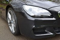 USED 2014 14 BMW 6 SERIES 640d M SPORT GRAN COUPE JUST ARRIVED, JUST SERVICED
