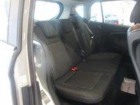 USED 2015 15 FORD B-MAX 1.6 ZETEC 5d AUTO 104 BHP