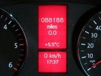 USED 2017 66 VOLKSWAGEN CRAFTER 2.0 CR35 TDI 140 BHP LWB H/ROOF EURO 6 START STOP VAN EURO 6 SPARE KEY