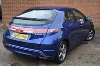 USED 2010 59 HONDA CIVIC 1.3 I-VTEC SI 5d 98 BHP WE OFFER FINANCE ON THIS CAR