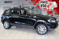 USED 2015 65 VOLKSWAGEN TOUAREG 3.0 V6 ESCAPE TDI BLUEMOTION TECHNOLOGY 5d AUTO 259 BHP FINISHED IN STUNNING BLACK WITH FULL LEATHER SEATS + VW SERVICE HISTORY + SATELLITE NAVIGATION + 18 INCH ALLOYS + XENON HEADLIGHTS + BLUETOOTH + HEATED FRONT SEATS + 1 OWNER + FOUR WHEEL DRIVE + CRUISE CONTROL + PARKING SENSORS + AIR CONDITIONING...
