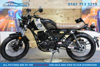 USED 2019 68 LEXMOTO TEMPEST Tempest 125cc 0% DEPOSIT FINANCE APPLY TODAY