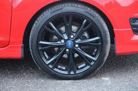 USED 2016 65 FORD FIESTA 1.0 ZETEC S RED EDITION 3d 139 BHP