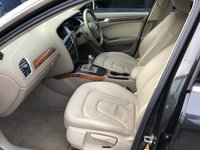 USED 2010 10 AUDI A4 2.0 TDI SE 4d 170 BHP FSH, LOW MILES, FINANCE ME