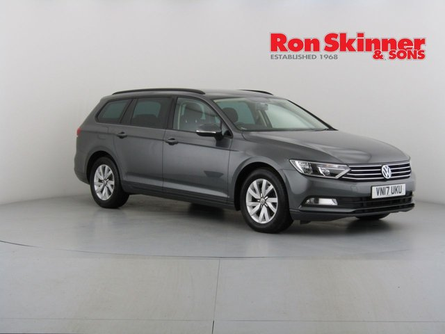 View our 2017 17 VOLKSWAGEN PASSAT 1.6 S TDI BLUEMOTION TECHNOLOGY 5d 119 BHP
