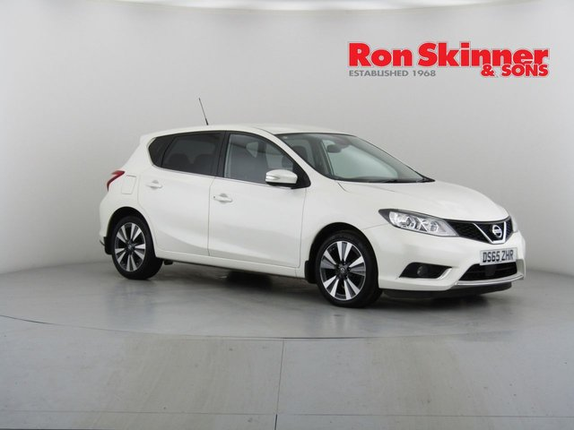 View our 2015 65 NISSAN PULSAR 1.5 TEKNA DCI 5d 110 BHP